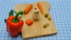 Eieren zijn lekker om te bakken en op te eten. Maar je kunt er meer mee doen. Hoe maak je van eitjes leuke kippetjes? Om