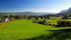 https://flic.kr/p/zpcYrL | The Conwy Valley Wales | The Conwy Valley is an intriguing area, very different to the rough, tough rocky mountains of neighbouring Snowdonia.