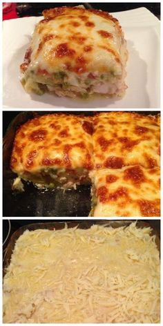 Our Favorite Barbecue Chicken Pizza - Pizza Chicken Sauce Recipes, Sauce For Chicken, Turkish Recipes, Italian Recipes, Italian Foods, Savoury Dishes, Tasty Dishes, Italian Chicken Dishes, Cooking Cake