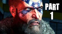 CHAOS RISING - Dead Rising 3 Chaos Rising Gameplay Walkthrough Part 1 played by theRedBrad