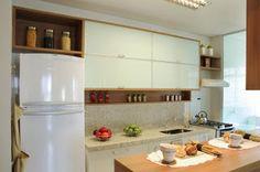 .armarios da cozinha