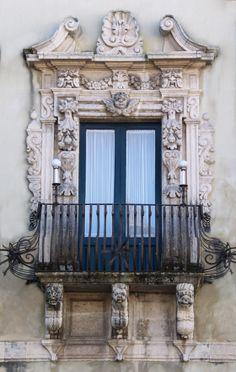 Acireale – Sicily balconi antichi - Cerca con Google