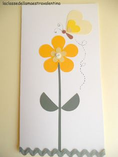 Scrapbooking, card and craft ideas!