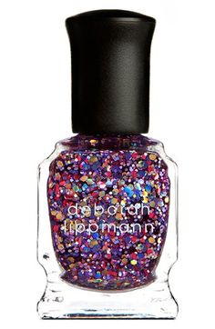 Deborah Lippmann 'Cosmic Love' Glitter Nail Color (Nordstrom Exclusive) available at #Nordstrom $20.00