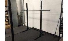 FitnessSanctum.com  CrossFit- Squat Rack from Fringesport---$321-- (fitnessssanctum.com...)
