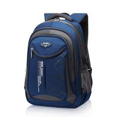 2018 hot new children school bags for teenagers boys girls big capacity school  backpack waterproof satchel c885ba18891ae