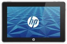 HP Tablet Still on the way?