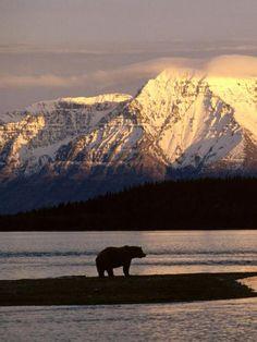 Anchorage to Seward in Alaska Road Trip