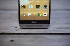 HTC تبدأ بإرسال تحديث أندرويد مارشملو لهاتف One M9 - عالم التقنية