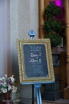 Summer 2016 State Room Wedding #Weddings #MichaelGallitelli #NYWeddings #SummerWeddings #TheStateRoom #TheStateRoomWedding