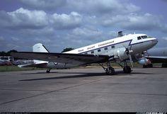 Douglas C-47A Dakota 3 (DC-3) - UK - Air Force | Aviation Photo #1398482 | Airliners.net