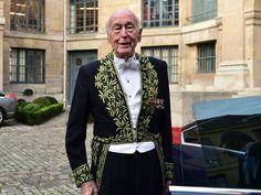 Le 20h people : la conquête de Valéry Giscard d'Estaing et les ambitions d'Emmanuel Macron
