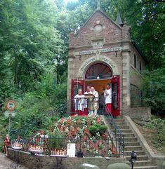 HPIM2667  Sint Rosa kapel
