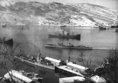 Narvik 1940 Narvik, Tromso, North Africa, Battleship, Crete, World War Two, Seas, Belgium, Wwii