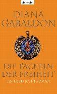 """Nominiert für den LovelyBooks Leserpreis in der Kategorie """"Historische Romane"""": Die Fackeln der Freiheit von Diana Gabaldon"""