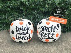 Pumpkin Art, Cute Pumpkin, Pumpkin Crafts, Fall Crafts, Pumpkin Ideas, Pumpkin Designs, Pumpkin Carvings, Holidays Halloween, Halloween Crafts