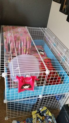 C&C Cage Questions (size, height, CSBW wheel, coroplast) - Hedgehog Central – Hedgehog pet care & owner forum