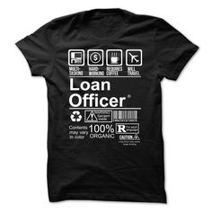 FUNNY LOAN OFFICER T-Shirts, Hoodies. ADD TO CART ==► Funny Tee Shirts