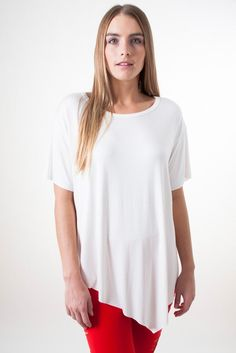 Karmic Fit specializes in the best yoga apparel and accessories with an emphasis on organic clothing, sustainability and eco-friendliness whenever possible Warrior Yoga, Yoga Tank Tops, Asymmetrical Tops, Active Wear, Tunic Tops, Stylish, Tees, How To Wear, Outfits