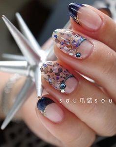 nail salon 爪装 ~sou-sou~ (入間・狭山・日高・飯能 自宅ネイルサロン)-61ページ目
