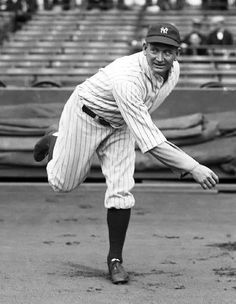 Wilcy Moore, Pitcher