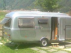 Lander Graziella 474 caravan - foto 1