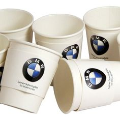 18 Best Branded Paper Cups images in 2013 | Paper cups, Wall, Walls
