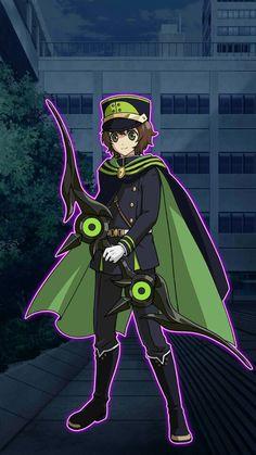Yoichi/ R