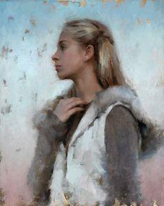 Joseph Todorovitch , peintre contemporain (né en 1978) exceptionnel.