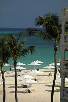 Bucuti & Tara Beach Resorts in Aruba...Eagle Beach, my most favorite beach in the whole world! BEAUTIFUL!!