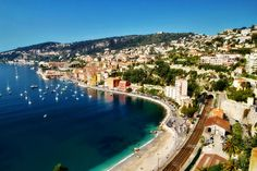 Nizza, France - Cote d'Azure