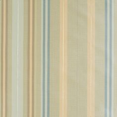 Spirit of the Waters Stripe Fabric