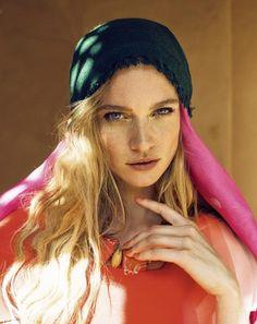 Mode-Trend: Farben aus Marokko - Annabelle magazine