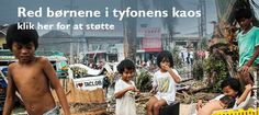 Filipinerne og tyfonens kaos