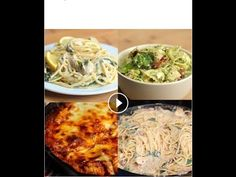 5 Delicious One-pot Pastas - Twisted Food
