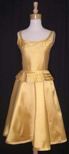 Vestido creado originalmente por nina