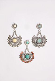 earrings earrings earrings!