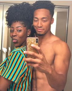 Black Couple taking cute selfies Black Couple Art, Black Love Couples, Black Love Art, Goofy Couples, Cute Couples Goals, Couple Goals, Dope Couples, Relationship Goals Pictures, Couple Relationship