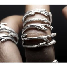 Elvish Band Rings <3<3<3
