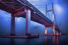 Yokohama Bridge