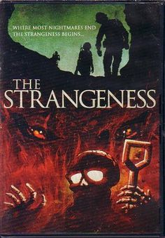 """The Strangeness"""
