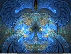 fractal art images | Posted in Gallery , Apophysis+Flam3 , Apophysis | No Comments »