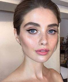 beauty inspo #makeup #beauty #skincare