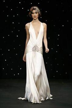 Su Vestito Fantastiche Anni 30Dress WeddingDream 29 Immagini JcTFK1l