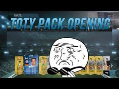 FIFA 14 UT TOTY PACK OPENING!! FIFA 14 UT TEAM OF THE YEAR PACK OPENING!!