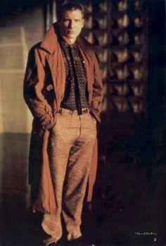 Blade Runner Costume Analysis Essay - image 5