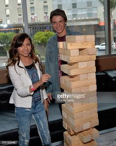 News Photo : Cree Cicchino and Jace Norman attend Breanna. Jason Norman, Henry Danger Jace Norman, Norman Love, Nickelodeon Cast, Henry Danger Nickelodeon, Cree Cicchino, Babe Carano, Jace Norman Snapchat, The Thundermans
