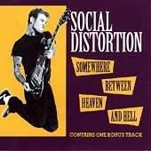 Precision Series Social Distortion - Somewhere Between Heaven & Hell