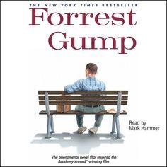 Forrest Gump Audiobook by Winston Groom at Downpour.com   Download Forrest Gump