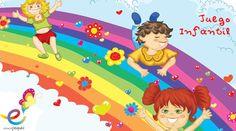 Juego infantil para desarrollar la autoestima: Mi tesoro